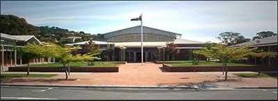 Theoodre Primary School