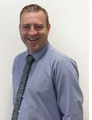 Matthew Holdway Theodore Primary School Principal