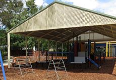 Preschoolers Playground